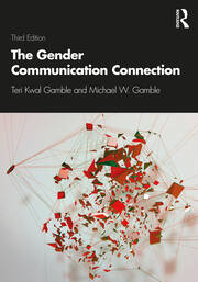 The Gender Communication Connection - 3rd Edition book cover