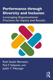 Performance through Diversity and Inclusion - 1st Edition book cover