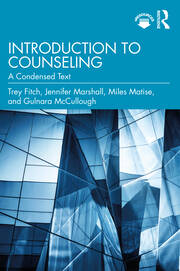 Introduction to Counseling - 1st Edition book cover