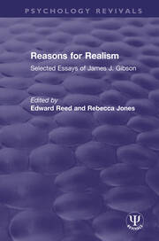 Reasons for Realism - 1st Edition book cover