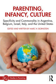 Parenting, Infancy, Culture - 1st Edition book cover