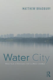 Water City - 1st Edition book cover