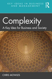 Complexity - 1st Edition book cover