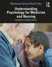 Understanding Psychology for Medicine and Nursing - 1st Edition book cover