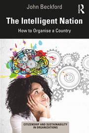 The Intelligent Nation - 1st Edition book cover