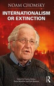 Internationalism or Extinction - 1st Edition book cover
