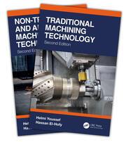 Machining Technology and Operations: 2-Volume Set