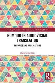 Humour in Audiovisual Translation: Theories and Applications