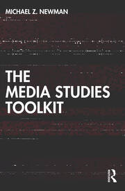 The Media Studies Toolkit - 1st Edition book cover