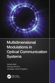 Multidimensional Modulations in Optical Communication Systems - 1st Edition book cover