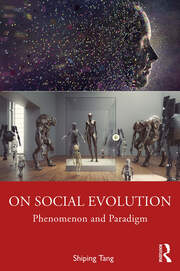 On Social Evolution - 1st Edition book cover