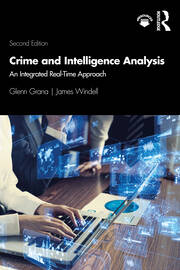 Crime and Intelligence Analysis - 2nd Edition book cover