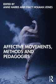 Affective Movements, Methods and Pedagogies - 1st Edition book cover