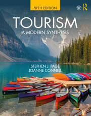 Tourism - 5th Edition book cover