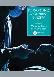 Fundamentals of Frontline Surgery - 1st Edition book cover