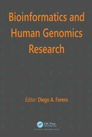 Bioinformatics and Human Genomics Research - 1st Edition book cover