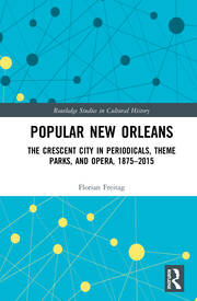 Cover of the Book Popular New Orleans