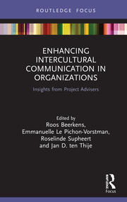 Enhancing Intercultural Communication in Organizations: Insights from Project Advisers