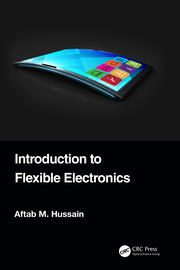 Introduction to Flexible Electronics - 1st Edition book cover