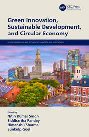 Green Innovation, Sustainable Development, and Circular Economy