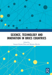 Science, Technology and Innovation in BRICS Countries -  1st Edition book cover