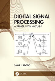 Digital Signal Processing - 1st Edition book cover