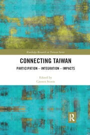 Connecting Taiwan - 1st Edition book cover