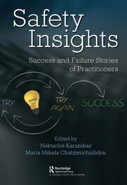 Safety Insights - 1st Edition book cover