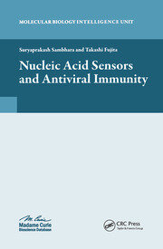 Nucleic Acid Sensors and Antiviral Immunity - 1st Edition book cover