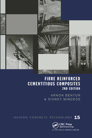 Fibre Reinforced Cementitious Composites - 2nd Edition book cover