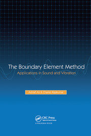 The Boundary Element Method - 1st Edition book cover