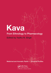 Kava - 1st Edition book cover