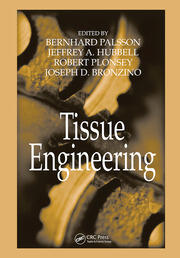 Tissue Engineering - 1st Edition book cover