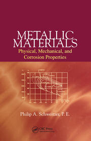 Metallic Materials - 1st Edition book cover