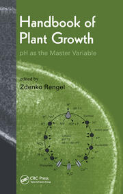 Handbook of Plant Growth pH as the Master Variable - 1st Edition book cover