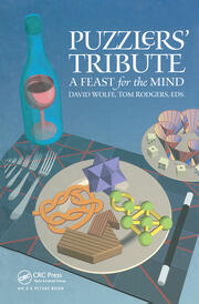 Puzzlers' Tribute - 1st Edition book cover