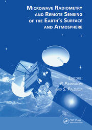 Microwave Radiometry and Remote Sensing of the Earth's Surface and Atmosphere - 1st Edition book cover