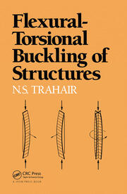 Flexural-Torsional Buckling of Structures - 1st Edition book cover