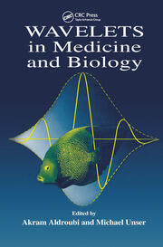 Wavelets in Medicine and Biology - 1st Edition book cover