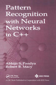 Pattern Recognition with Neural Networks in C++ - 1st Edition book cover