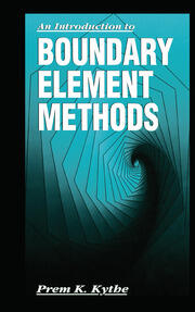 An Introduction to Boundary Element Methods - 1st Edition book cover