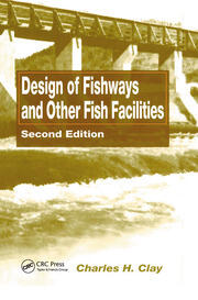 Design of Fishways and Other Fish Facilities - 2nd Edition book cover
