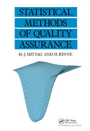 Statistical Methods of Quality Assurance - 2nd Edition book cover