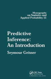 Predictive Inference - 1st Edition book cover