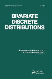 Bivariate Discrete Distributions - 1st Edition book cover