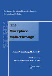 The Workplace Walk-Through - 1st Edition book cover