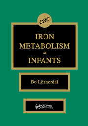 Iron Metabolism in Infants - 1st Edition book cover