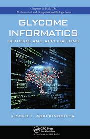 Glycome Informatics - 1st Edition book cover