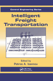 Intelligent Freight Transportation - 1st Edition book cover