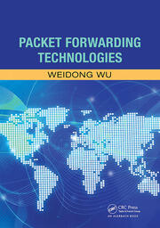 Packet Forwarding Technologies - 1st Edition book cover